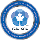 Rima El-Helou, Regulated Canadian Immigration Consultant